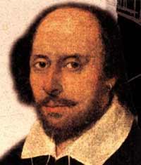 bild shakespeares gefunden bei der deutschen shakespeare gesellschaft - Shakespeare Lebenslauf